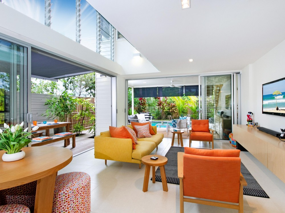 SOLD by R&W Noosa - Stunning & Sophisticated