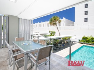 View profile: Immaculate Beachside Pad!